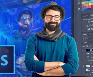 Photoshop CC : In an Easy Simple Professional Way