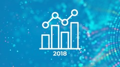 TABLEAU 2018: Hands-On Tableau Training For Data Science!
