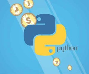 Learn Python By Building A Blockchain & Cryptocurrency
