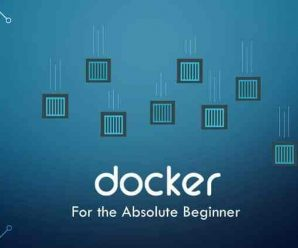 Docker For The Absolute Beginner – Hands On – DevOps