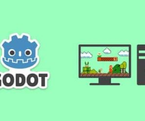 Godot : Beginner To Advanced – Complete Course