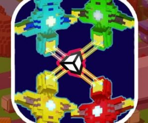 Unity Multiplayer -Build Online Shooter – Code Included