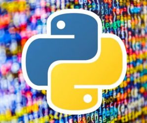 Web Programming With Python