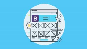 Master bootstrap 4 (4.3.1) and code 7 projects with 25 pages free download - freecoursessites.com