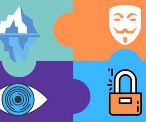 The ultimate dark web anonymity privacy & security course