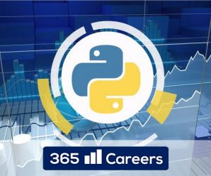 Python For Finance: Investment Fundamentals & Data Analytics