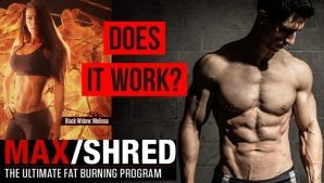 Max Shred – The Ultimate Fat Burning Program ATHLEAN-X course free download