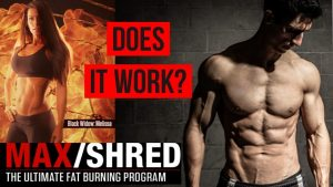 Max Shred – The Ultimate Fat Burning Program ATHLEAN-X course free download - freecoursessites.com