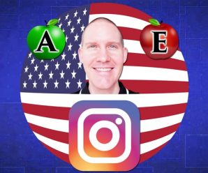 English Vocabulary, Idioms, & Pronunciation with IG Stories