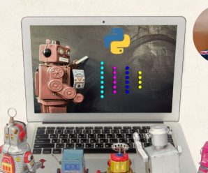 Master Machine Learning , Deep Learning with Python Course Udemy