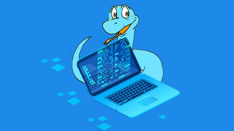Python Programming for Beginners – Every Code line Explained Udemy free download - freecoursessites.com