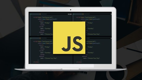 Learn-JavaScript-from-Scratch-The-Ultimate-Beginners-Course